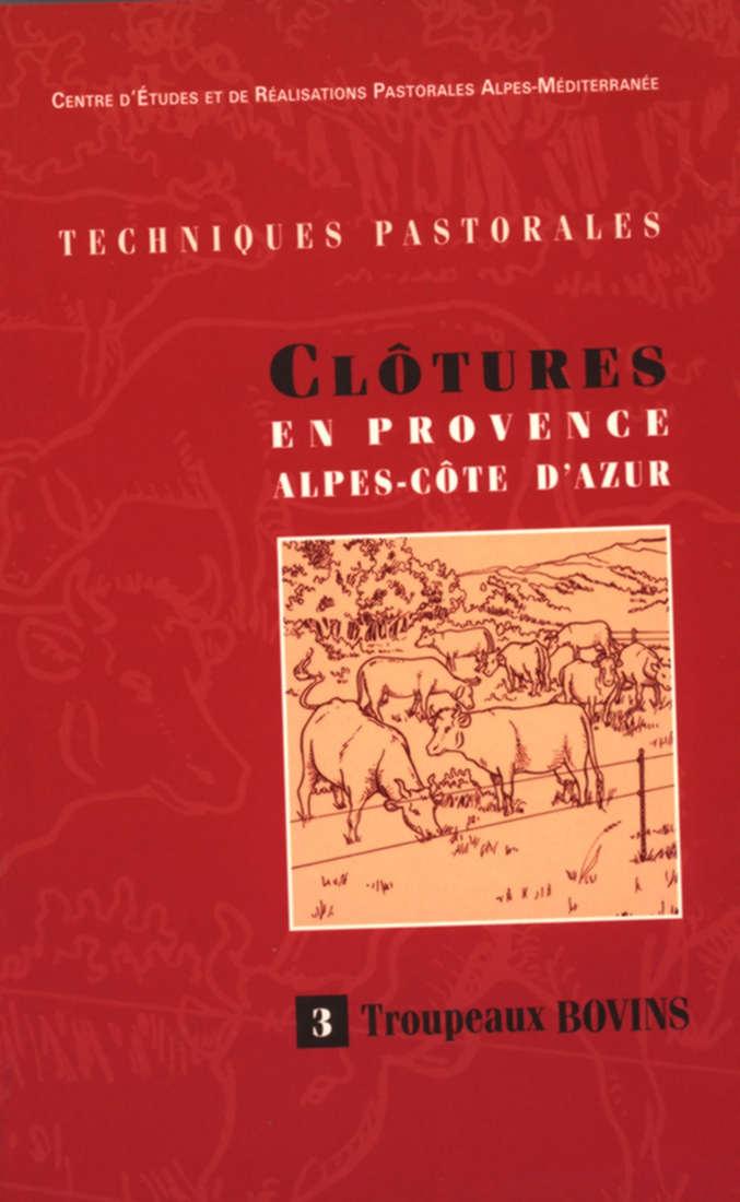 clotures troupeaux bovins