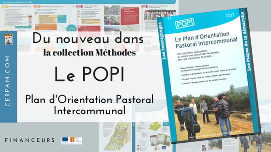 """Du nouveau dans la collection """"Méthodes"""" Le POPI"""