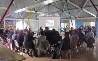 Un projet pastoral dans le camp militaire de Canjuers