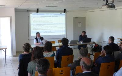 Alpes-de-Haute-Provence – Assemblée générale d'Estivalp, la fédération des Groupements Pastoraux