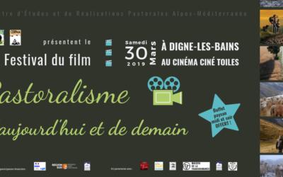 1er Festival du film «PASTORALISME d'aujourd'hui et de demain»