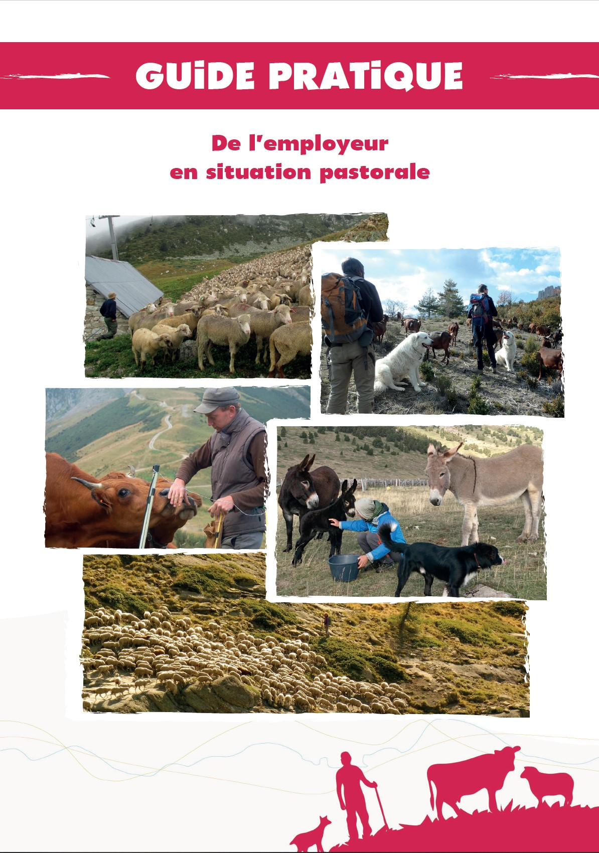 Guide pratique de l'employeur en situation pastorale p1
