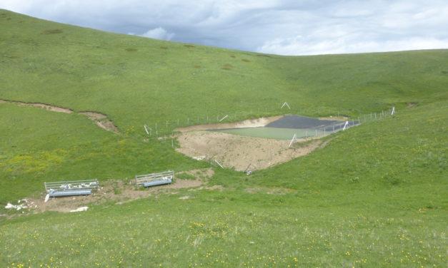 Hautes-Alpes : les alpages toujours mieux équipés !